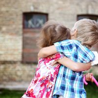 Here are some ways you can help your child make friends while also giving him or her an important set of life-skills.